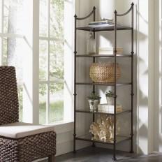 Birch Lane™ Caldwell Bookcase & Reviews | Wayfair