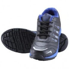 Rockstep Men's Synthetic Sports Shoes - Black | Sports Shoes for footwear-store - HomeShop18.com