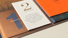 La Roue du Roy - Brochure de vente on