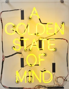A GOLDEN STATE OF MIND, 2013 on Inspirationde