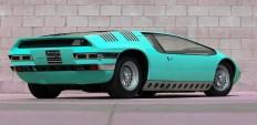 Outrun dream car : outrun
