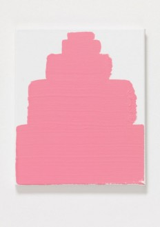 Contemporary Art Blog | Martin Creed, Martin Creed; Work No. 930, 2008