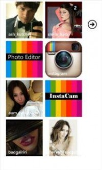 Must Have Instagram Alternative for Windows Phone Users