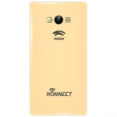 Swipe Konnect 4 Neo Gorilla 3G Dual SIM Android Mobile Phone | GSM Mobile Phones - HomeShop18