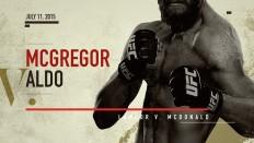 REEBOK UFC LAUNCH on