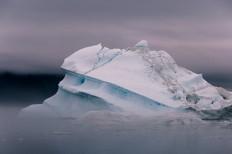 mountainsmadeofsteam — cerceos: Jan Erik Waider - Arctic Dawn,...