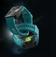 Garmin Forerunner 30 on
