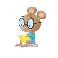 Mouse Reading on