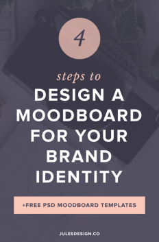 How to Create a Moodboard for Your Brand on Inspirationde