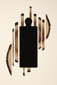 Silhouettes by Antoine Picard - Wanda Print