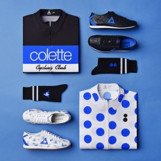 colette ?? Le Coq Sportif ????????40????? – EVERYDAY OBJECT