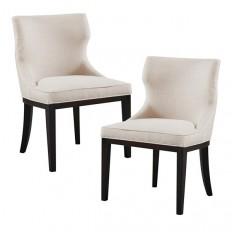 Hutton Dining Chair (Set of 2) - Madison Park Signature   Olliix