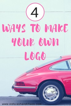 4 Ways to Make Your Own Logo in 2018 on Inspirationde