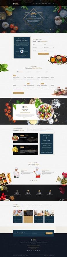 Feasta – Multi Cuisine Restaurant on Inspirationde