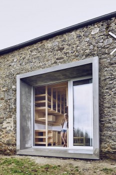 Raised in a Barn & Proud: 15 Farm Buildings Converted to Modern Homes | Urbanist