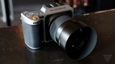 Hasselblad X1D review: 50 million astonishing pixels - The Verge