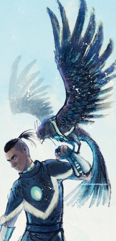 Avatar The Last AirBender Sokka Warrior on Inspirationde
