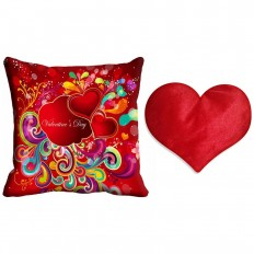 MeSleep Valentine's Day Gift Set | Hampers - HomeShop18