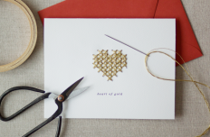 17 DIY Valentine's Day Cards - Homemade Ideas for Valentines Day Cards