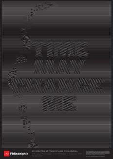 Award-Winning Poster Design: AIGA 35th Anniversary Posters - Print Magazine