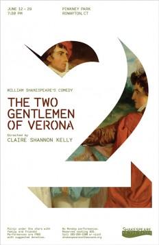 The Two Gentlemen of Verona by McLane Teitel on Inspirationde