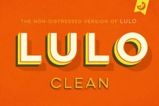 Lulo™ Clean — Yellow Design Studio