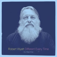 Discography - Robert Wyatt