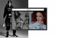 Rihanna - Official website on