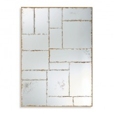 Grayson Mirror | Grandin Road