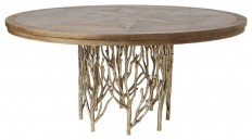 Ambella Home - Forest Dining Table & Reviews | Houzz