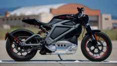 Harley-Davidson, juicing up for electric motorcycles, invests in Alta Motors