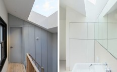 Roz Barr reveals Bloomsbury mews on Inspirationde