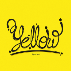 Yellow-Coldplay by Mr. Kuns on Inspirationde