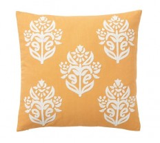 Kyla Embroidered Pillow Cover   Pottery Barn