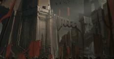 ArtStation - Swain   Champion Teaser - League of Legends, Efflam Mercier