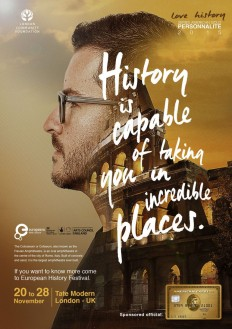 Tate Modern Campaign on Inspirationde