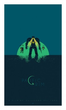 Pacific Rim // Jaeger by BarbarianFactory on Inspirationde