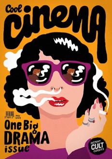 Covers by Nebojsa Cvetkovic on Inspirationde