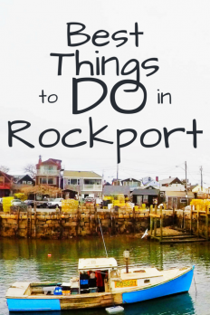 Have You Ever Heard Of The Town Of Rockport, MA? on Inspirationde