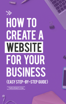 How To Create An Effective Website For Your Small Business on Inspirationde