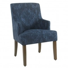 Alcott Hill Arrowwood Upholstered Dining Chair & Reviews | Wayfair