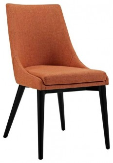 Modway - Modway Viscount Fabric Dining Chair & Reviews | Houzz