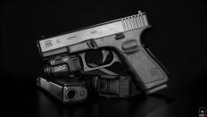 ArtStation - Glock 19 Gen 3, Sebastian Ujhazi