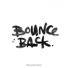 Bounce Back by Kaila MacDonald on Inspirationde