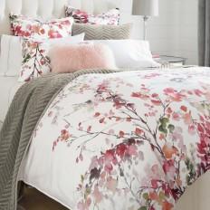 Autumn Blossom Bedding Collection | Grandin Road