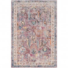 Safavieh Bristol Lavender/Light Gray 8 ft. x 10 ft. Area Rug-BTL357P-8 - The Home Depot