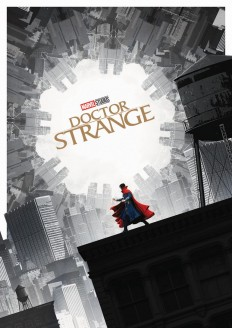 Doctor Strange on Inspirationde