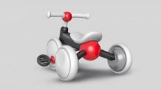 MOLEQ - Balance Bike on