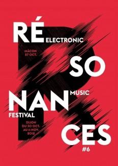 Resonances Festival 2012, Macon, Dijon on Inspirationde