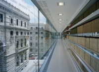 Architecture Photography: Biscay Statutory Library / IMB Arquitectos - Biscay Statutory Library / IMB Arquitectos (173261) - ArchDaily